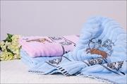 Махровые полотенца алматы Астана полотенца Актау Атырау из китай