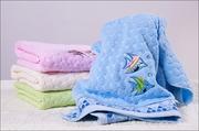 Махровые полотенца павлодар 35х 75, 90г, цена:160тг из Урумчи китаи